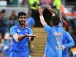 I owe my hat-trick to you: Jasprit Bumrah tells Virat Kohli