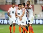 Chhetri prefers to walk backstage after victory against Thailand