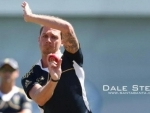 South African pacer Dale Steyn out of the ICC Men's Cricket World Cup