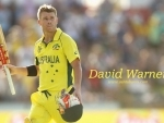 David Warner smashes 110 runs after returning from elbow surgery