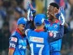 Indian Premier League: Delhi Capitals beat Kolkata Knight Riders by three runs in super over