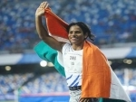 Indian sprinter Dutee Chand wins gold in World Universiade