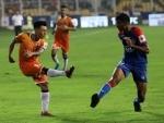 ISL: FC Goa draw 1-1 with Bengaluru FC