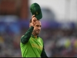 Faf Du Plessis praises retiring pair Tahir and Duminy as South Africa finish World Cup campaign on a high