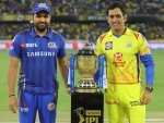 Mumbai Indians win toss, opt to bat first against CSK in IPL final
