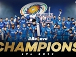 Mumbai Indians beat Chennai Super Kings by 1 run to clinch IPL title for fourth time