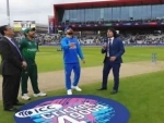 Pakistan win toss, opt to bowl against India