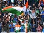 Rain stops India, Pakistan match at 46.4 overs, Kohli and his men dominate proceedings