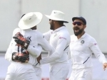 India beat South Africa in second Test to clinch series, set new world record