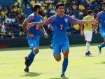Young India beat Thailand in King's Cup clash