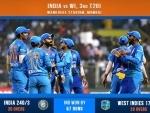 Rohit, KL Sharma, Virat Kohli ride India to series win as India beat India by 67 runs