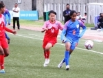 Indian U-17 girls to play Sweden, Thailand in Mumbai football tournament