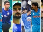 Dhoni opts out of West India tour, Bumrah rested for limited overs tournament