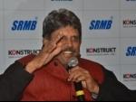Kapil Dev to flag off Tridhaatu Navi Mumbai Half Marathon 2019