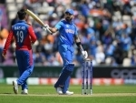 Afghanistan spinners restrict India at 224/8 in World Cup clash