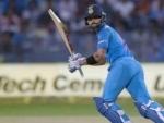 Virat Kohli to lead India in T20, ODI series against West Indies