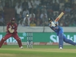 Virat Kohli's sensational knock helps India beat West Indies by six wickets in T20 encounter
