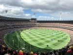 MCG the place to be on International Women's Day 2020