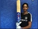 Smriti Mandhana to lead India Women in T20 series