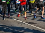 World record holder Kipchoge wins fourth London Marathon champion