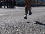 Kenyan Eliud Kipchoge breaks two-hour marathon mark by 20 seconds
