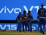 Rohit Sharma's Mumbai Indians defeat SunRisers Hyderabad in Super Over to reach Playoffs