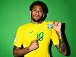Neymar gives Brazil Copa America injury scare