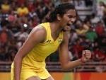 PV Sindhu creates history, defeats Nozomi Okuhara to win World Championship gold