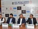 RCGC To Host ICC RCGC Open Golf Championship from Dec 11
