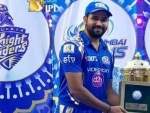 Rohit Sharma fined for breaching IPL Code of Conduct during KKR clash