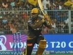 IPL: KKR beat MI by 34 runs
