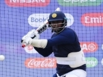 World Cup: Sri Lanka win toss, elect to bat first against India