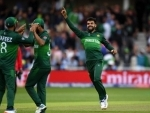 Pakistani cricketer Shadab Khan dedicates win against SA to 'fans who support the team through thick and thin'