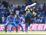 Angelo Mathews scores 113, Sri Lanka post 264/7 against India