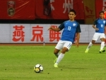 Cannot describe how proud I am: Sunil Chhetri tweets after India puts up spirited performance against Qatar