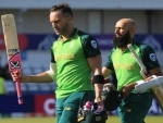South Africa beat Sri Lanka by 9 wickets
