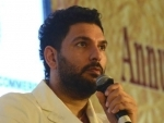 India can try different captain in shorter formats: Yuvraj Singh