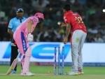 #AshwinShameful trends on Twitter after spinner Mankads Jos Buttler in IPL match