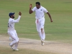 First Test: India bowl out South Africa for 431, Ashwin takes 7 wickets