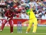 World Cup: Despite poor start, Australia score 288 against Windies