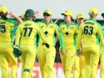 Australia remain on top of both tables with Thailand, Denmark and Mexico big movers