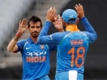 Yuzvendra Chahal's six wickets help India bowl out Aus for 230 in Melbourne