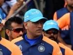 MS Dhoni deserves a proper send-off: Anil Kumble