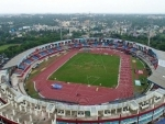 FIFA team express satisfaction with the preparation at Kalinga stadium to host U-17 Women's WC