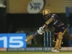 Shubman Gill, Andre Russell power Kolkata Knight Riders to set 179 as target for Delhi Capitals