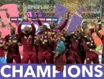 Direct qualifiers for ICC Men's T20 World Cup 2020 confirmed