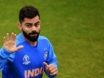 India-New Zealand match called off due to rain