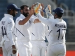 India in commanding position in Jamaica Test against Windies