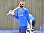 World Cup: India win toss, elect to bat first against Afghanistan