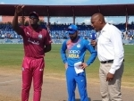 India win toss, elect to bat first against Windies in first T20I